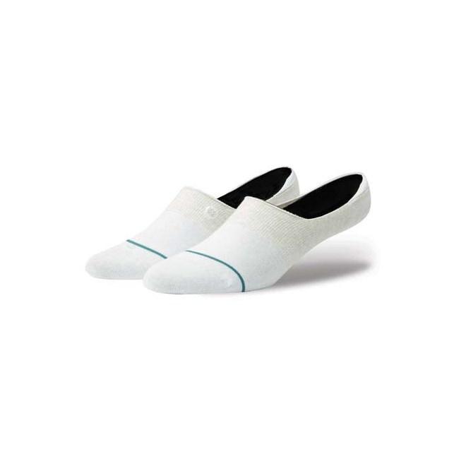 ponožky STANCE - Gamut White (WHT)