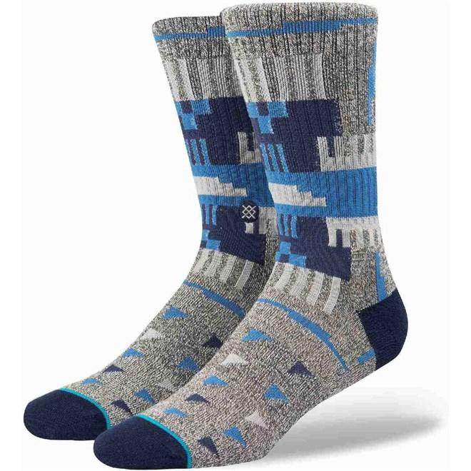 ponožky STANCE - Ericeira Navy (NVY)