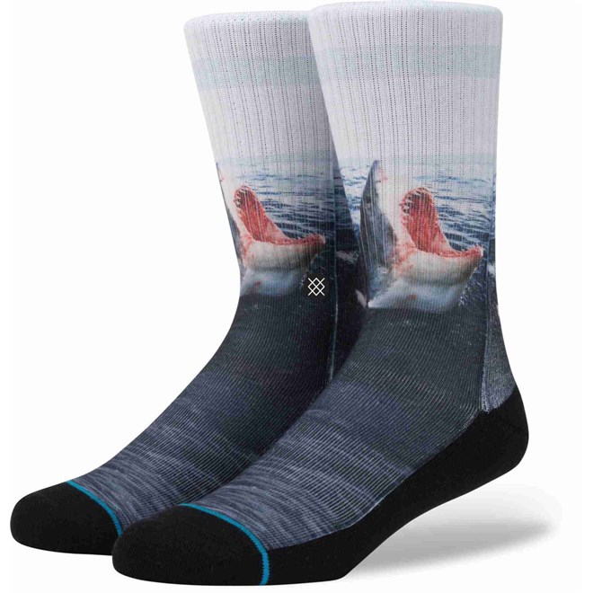 ponožky STANCE - Landlord (BLUE)