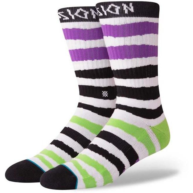 ponožky STANCE - Passion Lk Black (BLK)