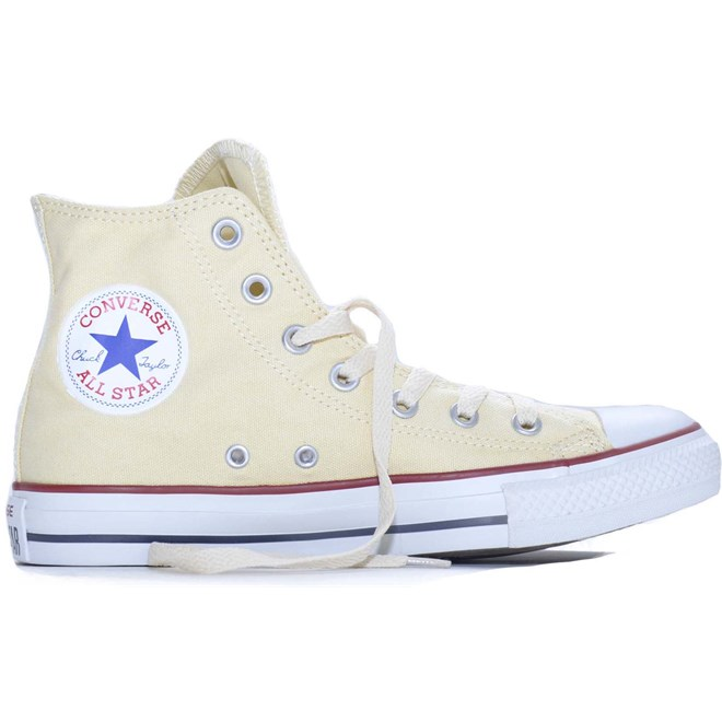 boty CONVERSE - Chuck Taylor Classic Colors White Hi (WHITE)