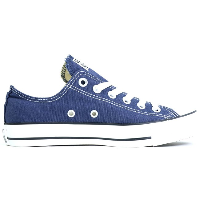 buty CONVERSE - Chuck Taylor Classic Colors Navy Low (NAVY)