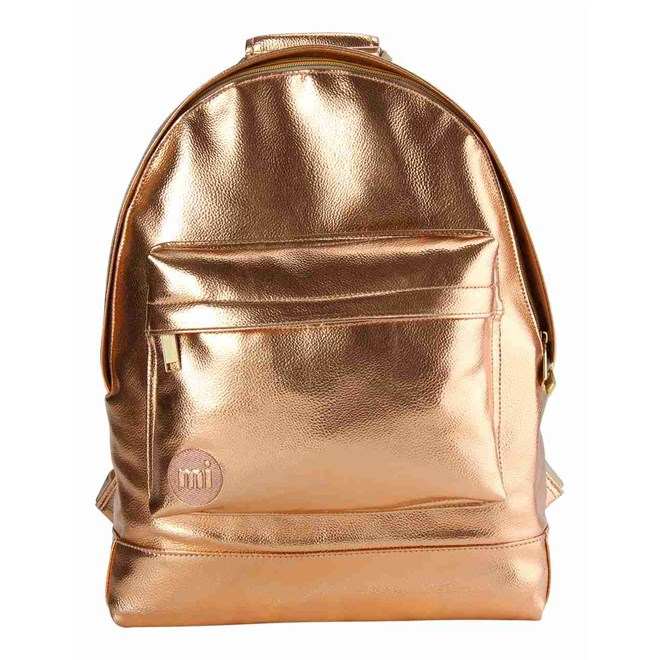 batoh MI-PAC - Metallic  Rose Gold (011)