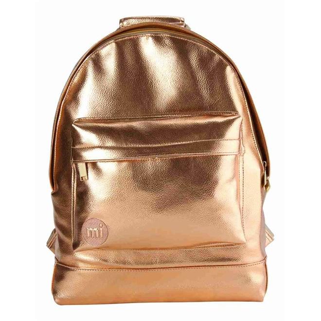 batoh MI-PAC - Metallic Rose Gold (011)
