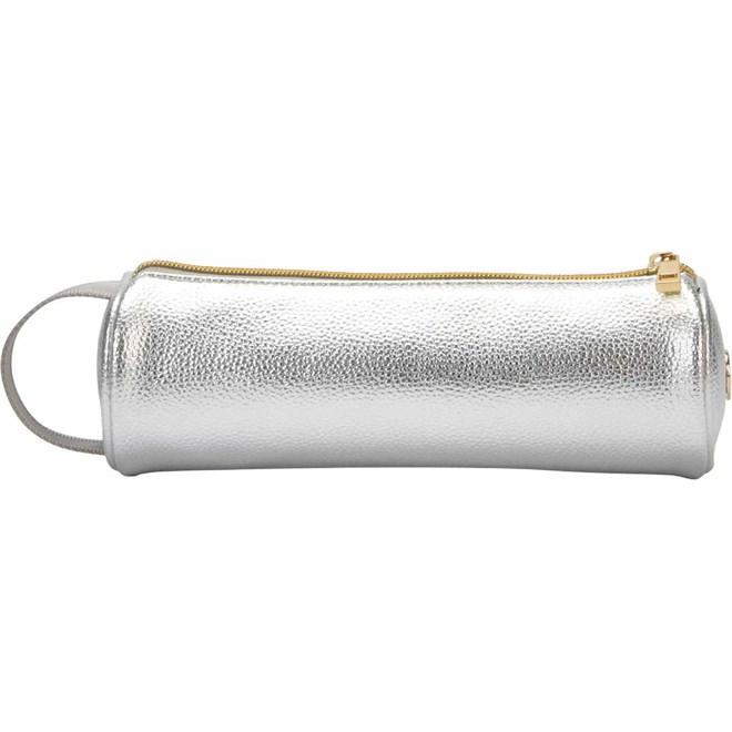 penál MI-PAC - Pencil Case Metallic Silver (287)