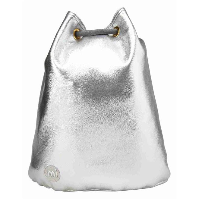 kabelka MI-PAC - Swing Bag Metallic Silver (006)