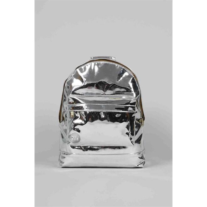 batoh MI-PAC - Mini Mirror Silver (044)