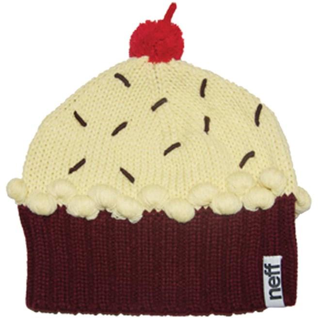 kulich NEFF - Cupcake Beanie (RDVT)