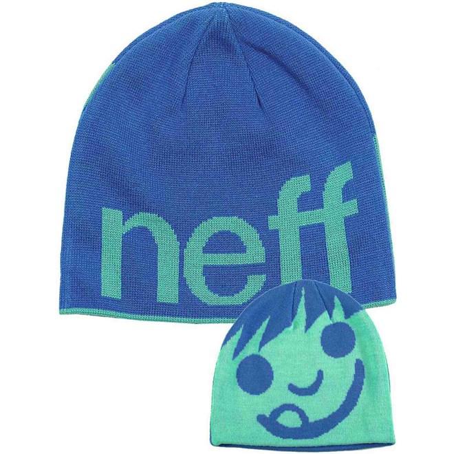 kulich NEFF - Happy Beanie (BLTL)