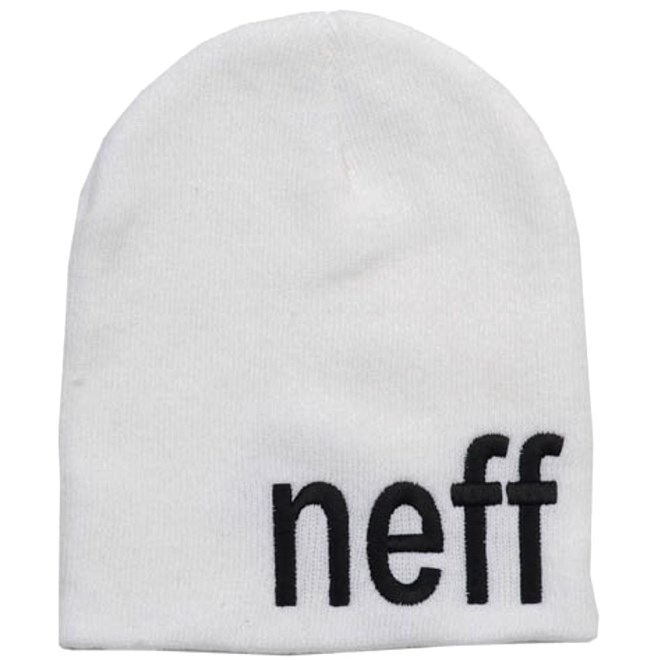 kulich NEFF - Form Beanie (WHIT)