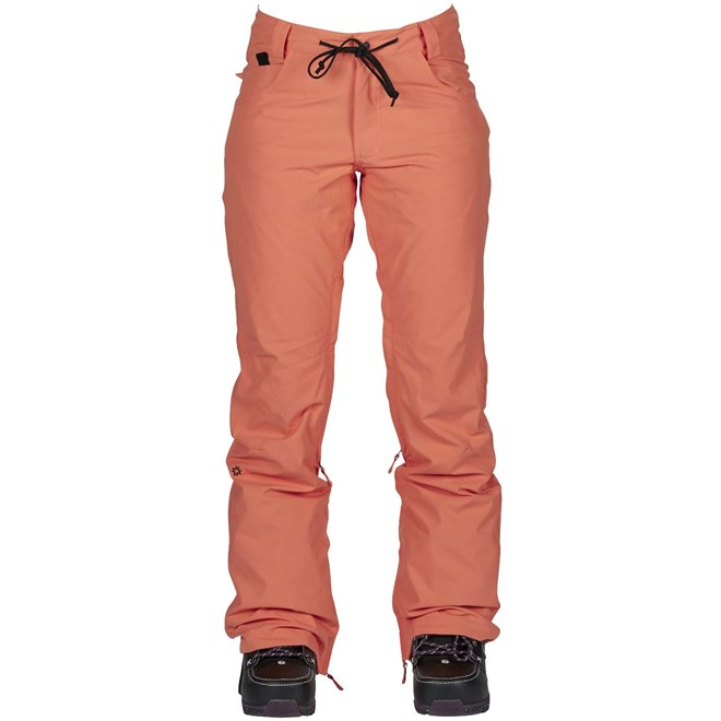 kalhoty NIKITA - Cedar Pant Coral (COR)