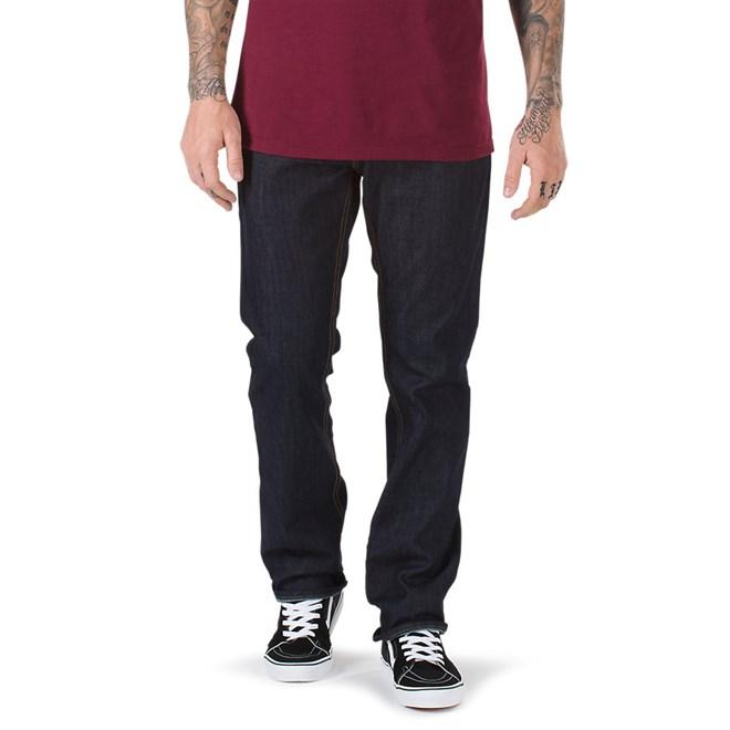 kalhoty VANS - V56 Standard Indigo (IND)