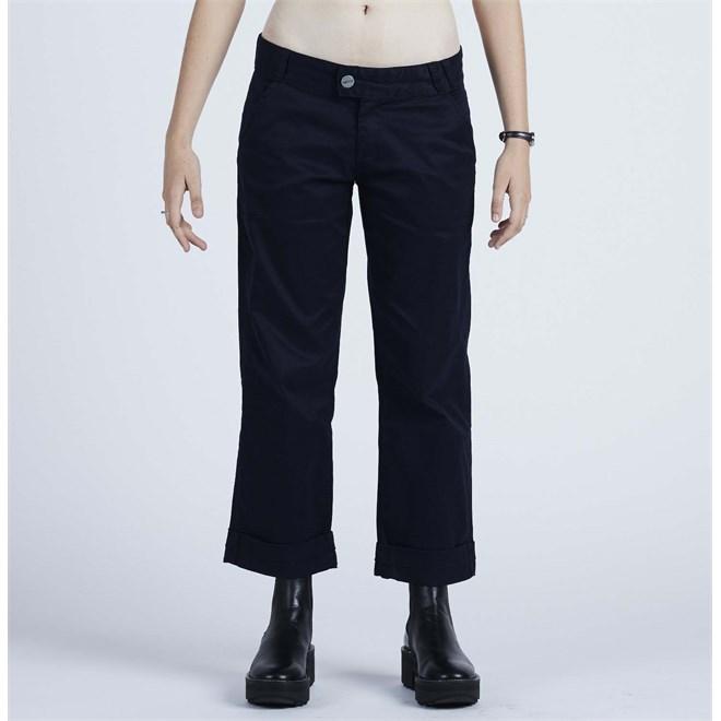 kalhoty NIKITA - Deck Pant Dark Slate (DAR)