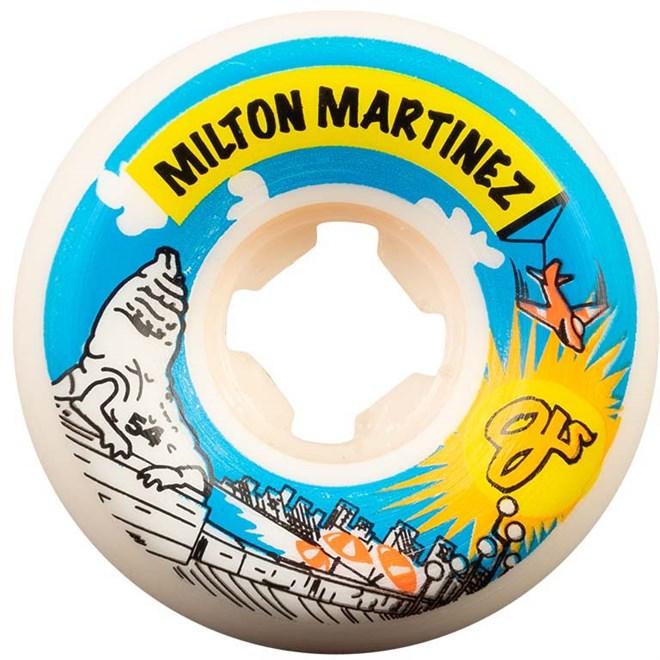 kolečka OJ - Milton Martinez Blue Skys Elite Mini Combo (107817)