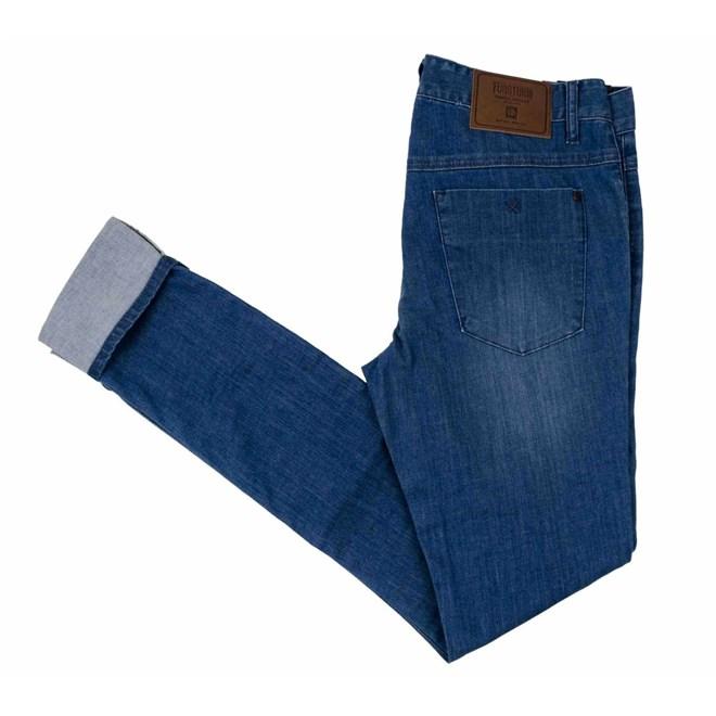 kalhoty FUNSTORM - Waba Indigo Used (94)