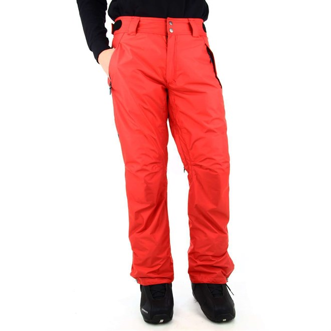 kalhoty FUNSTORM - Tait Red  (24)