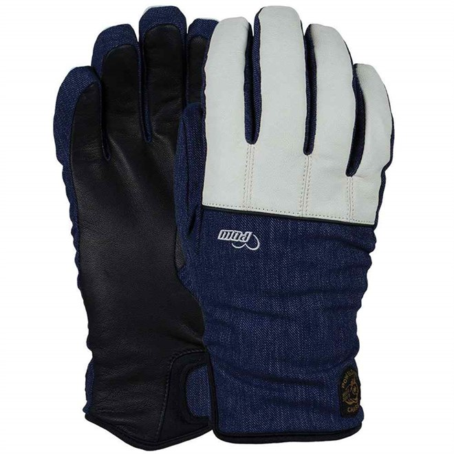 rukavice POW - Ws Chase Glove Creme (Long) (CE)