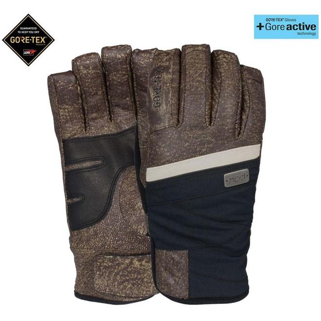 rukavice POW - Ws Empress Gtx Glove +Active Distressed (DI)