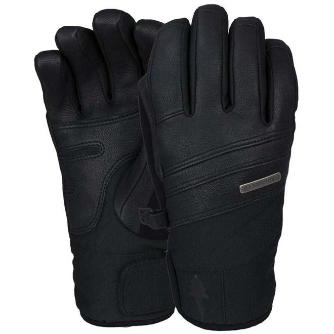 rukavice POW - Royal Jr. Glove Black (BK)