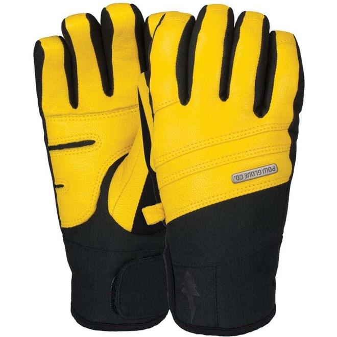 rukavice POW - Royal Jr. Glove Natural (NA)