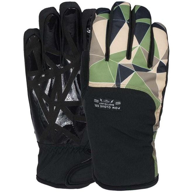rukavice POW - Zero Camo (CM)