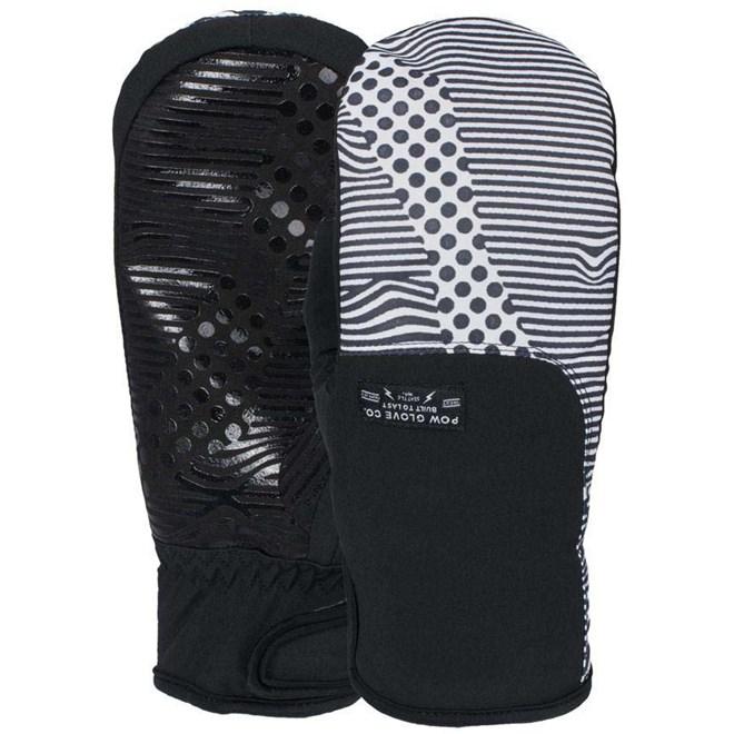 rukavice POW - Zero Mitt Striper (ST)