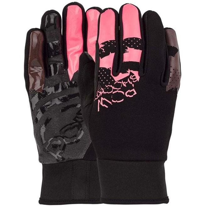 rukavice POW - All Day Glove Shocker (SK)