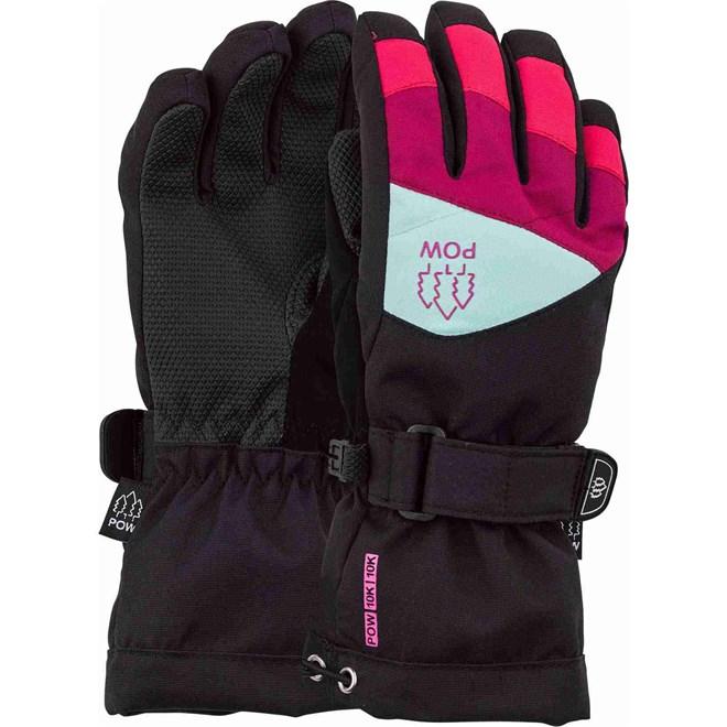 rukavice POW - Ascend Glove Pink (PK)