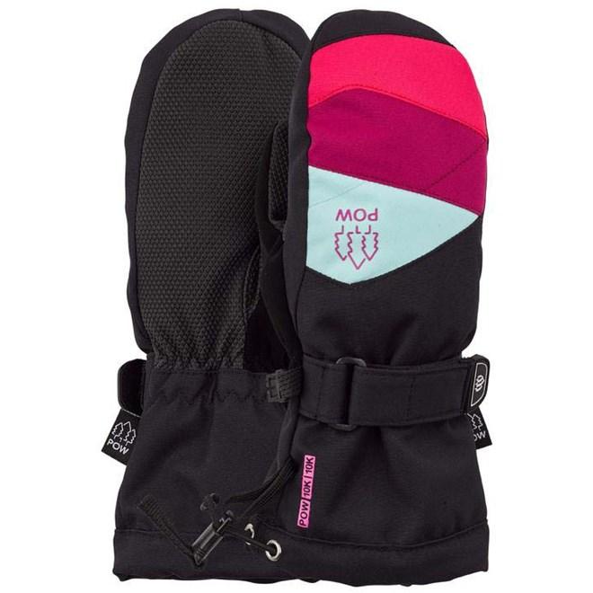 rękawice POW - Ascend Mitt Pink (PK)