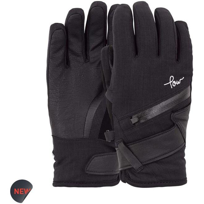 rukavice POW - Ws Astra Glove Black (BK)