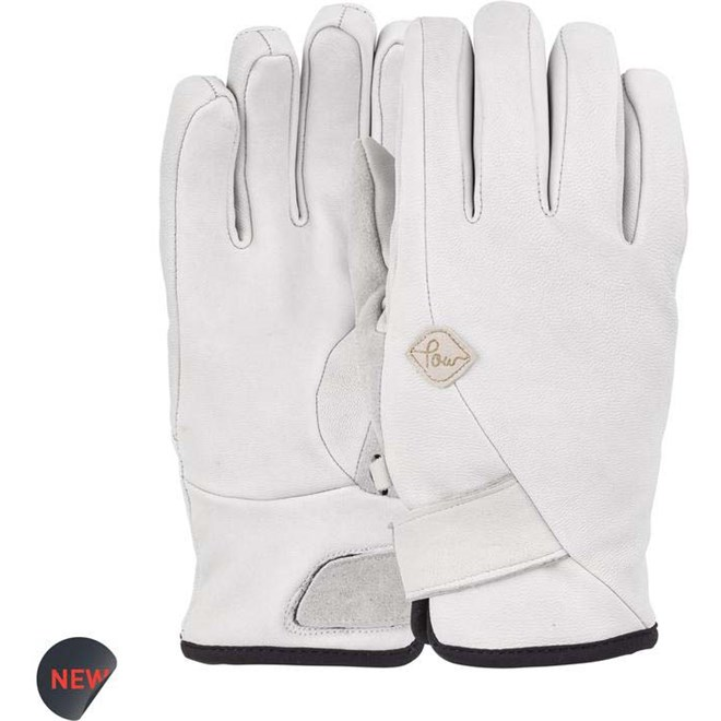 rukavice POW - Ws Chase Glove Angora (AN)