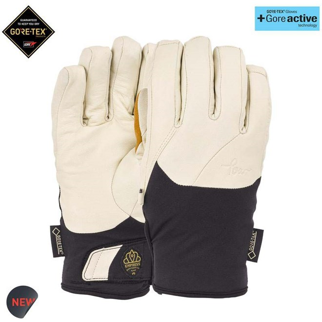 rukavice POW - Ws Empress GTX Glove + ACTIVE Angora (AN)