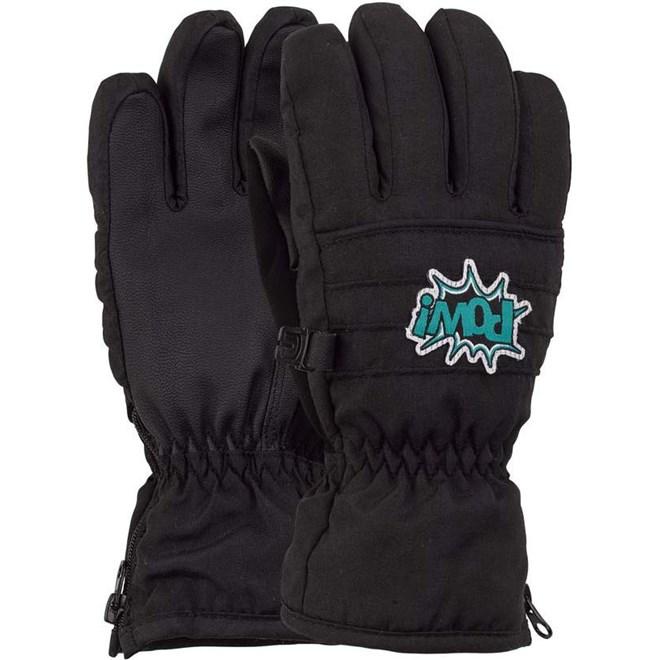 rukavice POW - Grom Glove Black (BK)