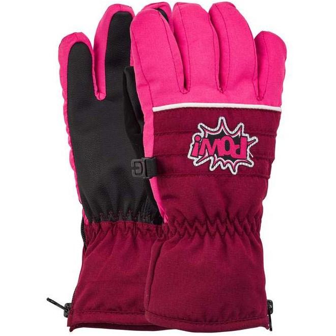 rękawice POW - Grom Glove Pink (PK)