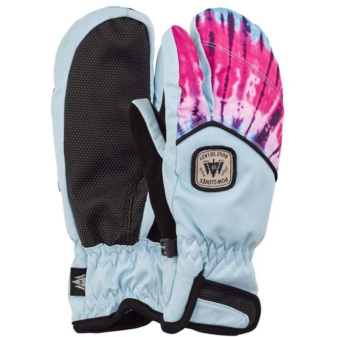 rękawice POW - Index Jr. Trigger Mitt Spring (SP)