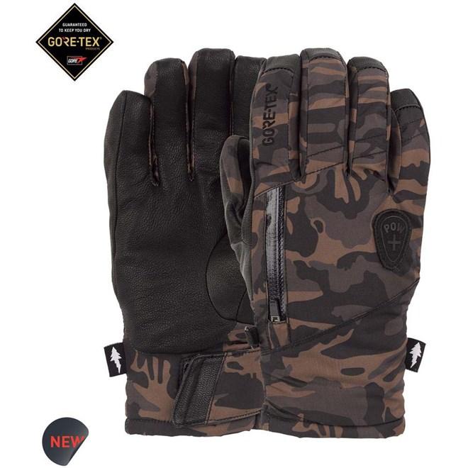 rukavice POW - Sniper GTX Glove Camo (CM)