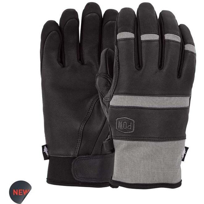 rukavice POW - Villain Glove Gray (GY)