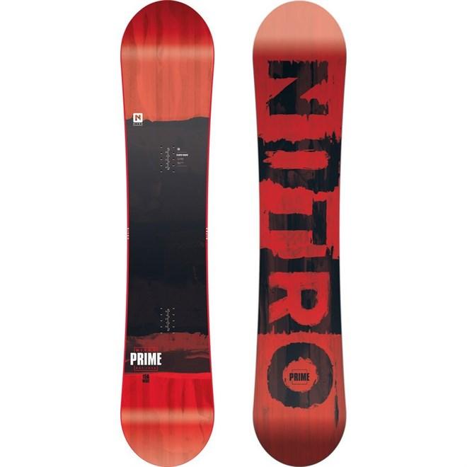 snowboard NITRO - Prime Wide Screen (001)