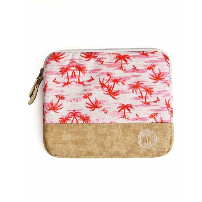 obal MI-PAC - Nd Table Pink Palms (008)