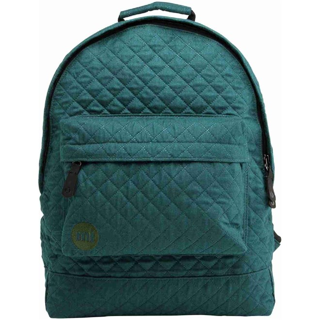 batoh MI-PAC - Quilted Dark Green (002)