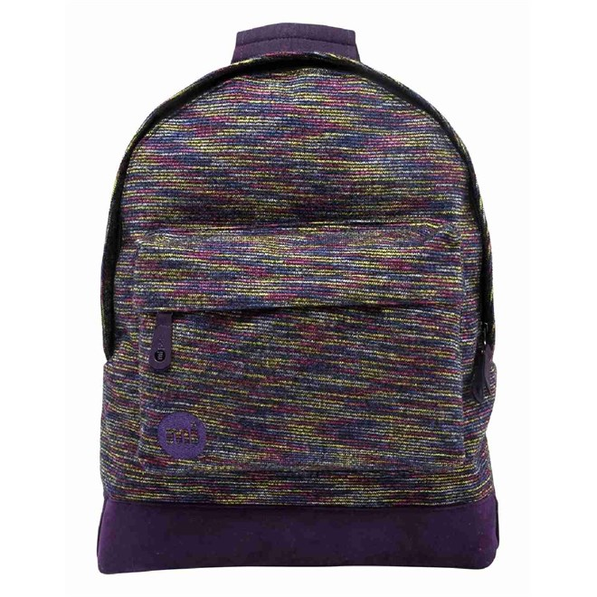 batoh MI-PAC - Space Dye Purple/Multi (002)