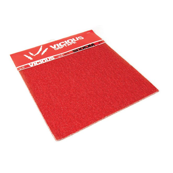 Grip RAYNE - Vicious Griptape (RED)