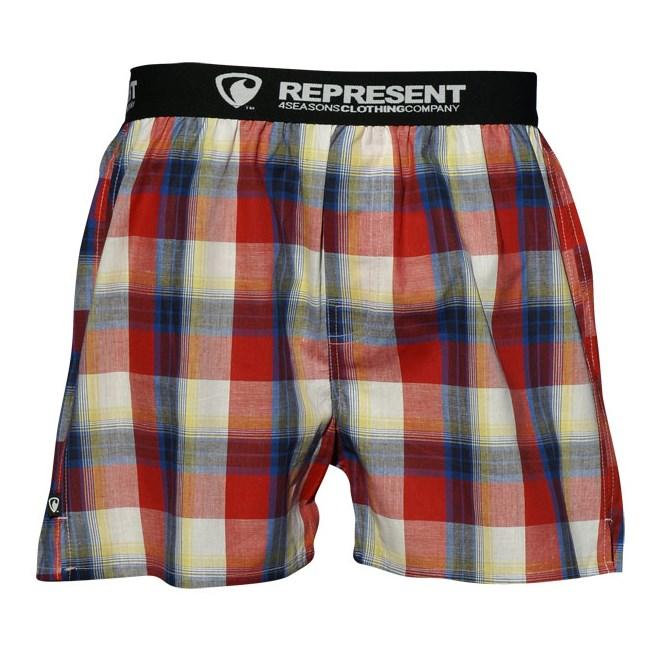 trenky REPRESENT - Mikebox 15 (257)