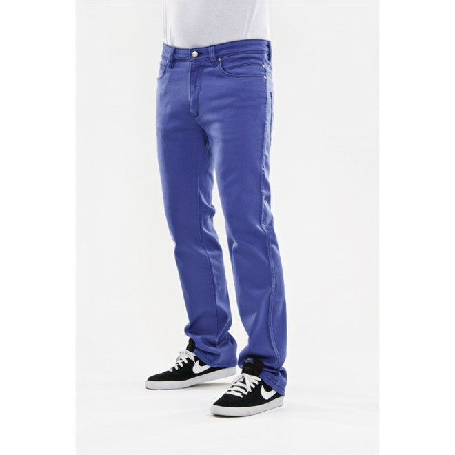 kalhoty REELL - Razor Cobalt Blue (COBALT BLU)