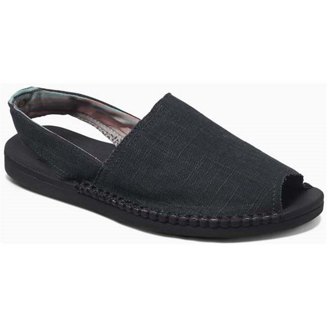 sandály REEF - Escape Sling Black/Black (BK2)