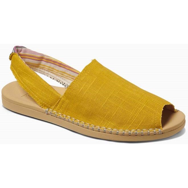 sandály REEF - Escape Sling Sunflower (SUF)
