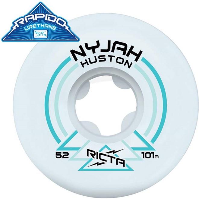 kolečka RICTA - Nyjah Huston Pro Rapido Round (107812)
