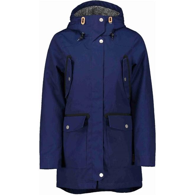 parka CLWR - Range Parka Midnight Blue (635)