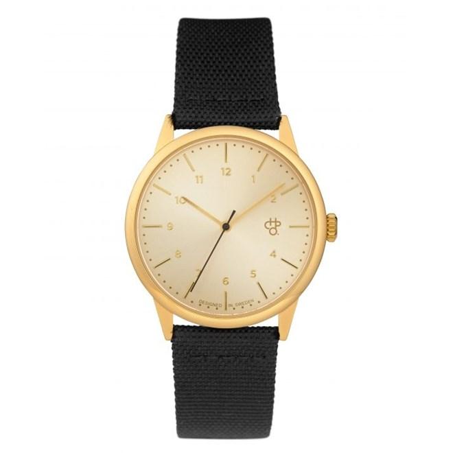 hodinky CHPO - Rawiya Classic Gold Black (GOLD BLACK)