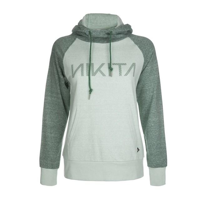 mikina NIKITA - Reykjavik Classic Posy Green (PGR)